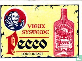 Pecco Vieux Systême
