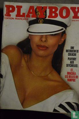 Playboy [FRA] 4 - Afbeelding 1