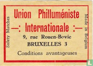 Union Philluméniste Internationale