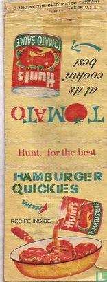 Hamburger Quickies - Image 1