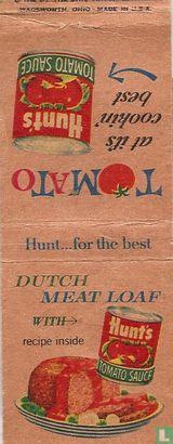 Dutch Meat Loaf - Image 1