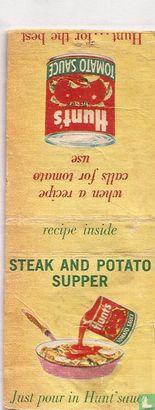 Steak and Potato Supper - Image 1