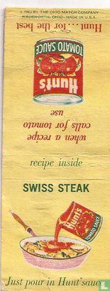 Swiss Steak - Afbeelding 1