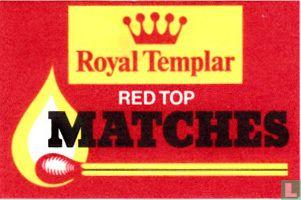 Royal Templar - Red Top