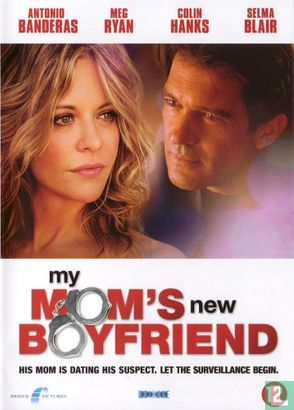 DVD - My Mom's New Boyfriend