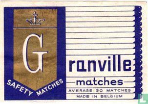 Granville matches