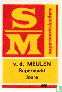 SM - v.d. Meulen