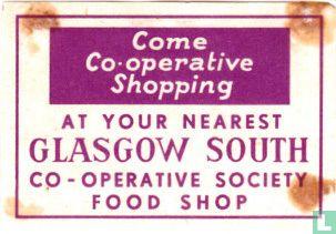 Come Co-operative Shopping