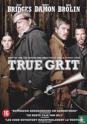 DVD - True Grit