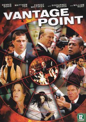 DVD - Vantage Point