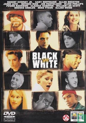 DVD - Black and White