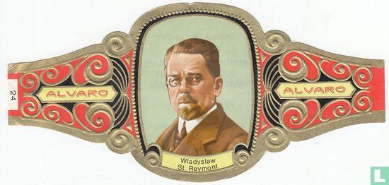 Alvaro - Wladyslaw St. Reymont Polonia 1924