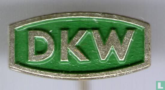 Auto Union (Audi, DKW) - DKW