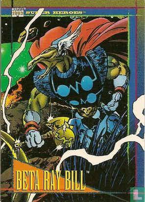 Marvel 1993 - Beta Ray Bill