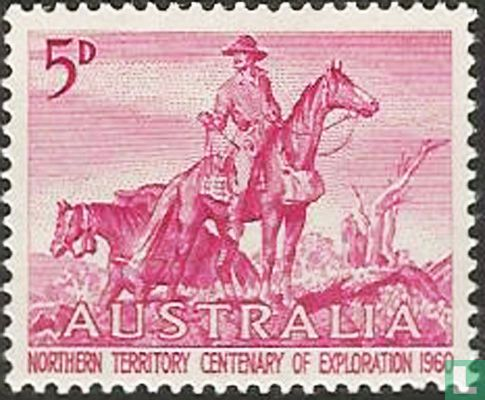 Australie [AUS] - Territoire du Nord