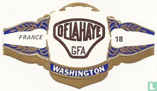 Washington - DELAHAYE GFA - FRANCE