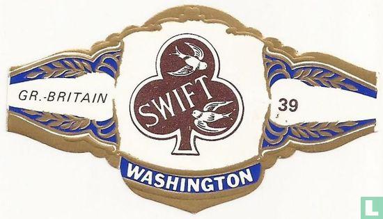 Washington - SWIFT - GR.-BRITAIN