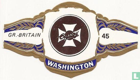Washington - Crossley - GR.-BRITAIN