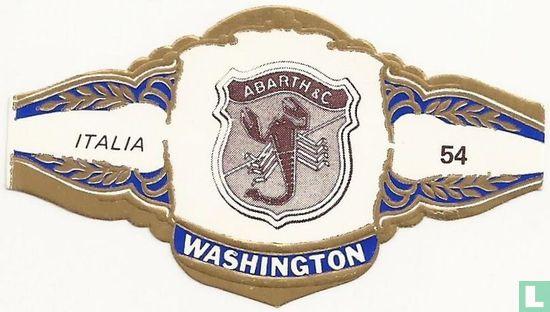 Washington - ABARTH & C - ITALIA