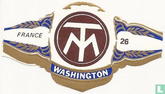 Washington - TM - FRANCE