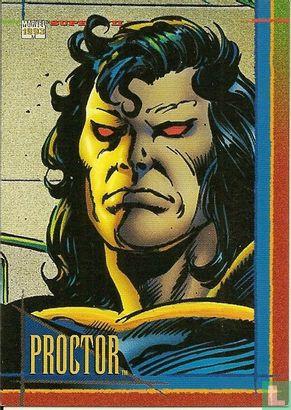 Marvel 1993 - Proctor