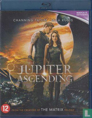 Blu-ray - Jupiter Ascending