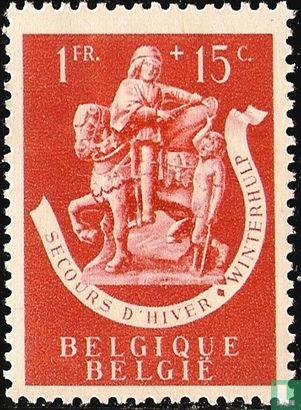 Belgium [BEL] - St. Martin III