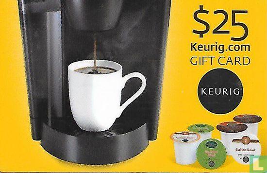 Keurig.com - Bild 1