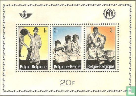 Belgien [BEL] - Flüchtlingshilfe