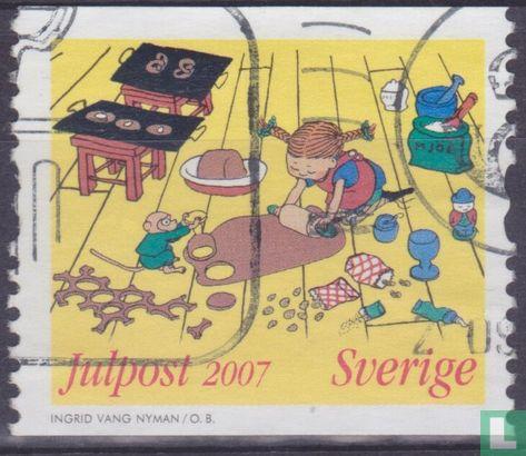 Zweden [SWE] - Kerstmis