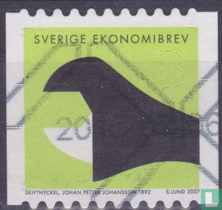 Zweden [SWE] - Zweedse Innovaties