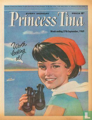 Ans Kok - Princess Tina 39
