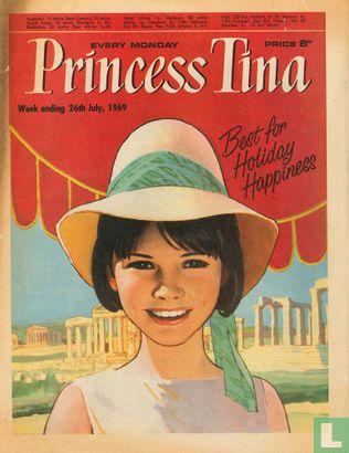 Ans Kok - Princess Tina 30