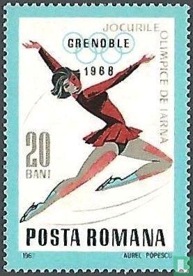 Roemenië [ROU] - Kunstschaatsen