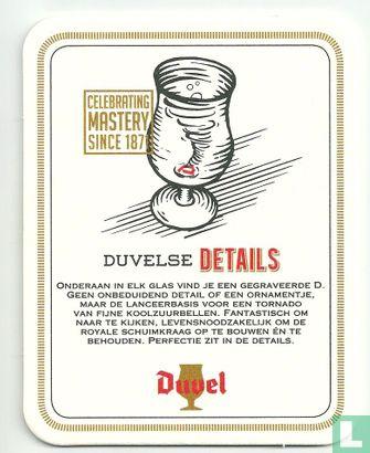 België - Duvelse details