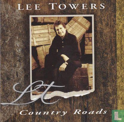 Huijzer, Leen (Lee Towers) - Country Roads