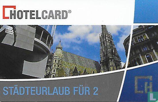 Hotel Card - Bild 1