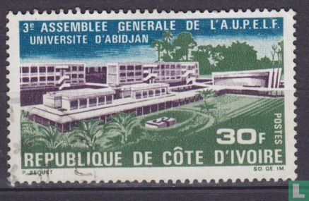 3rd General Assembly of the University