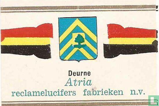 wapen: Deurne