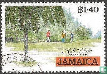 Jamaïque - Golf en Jamaïque
