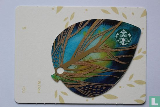 Starbucks 6111
