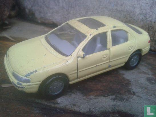 Siku - Ford Mondeo Ghia
