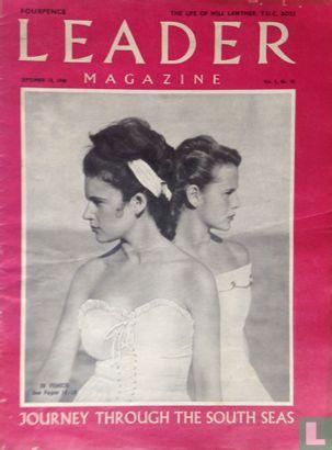 Leader Magazine 46 - Image 1