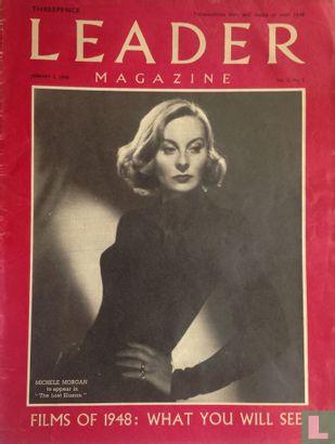 Leader Magazine 9 - Image 1