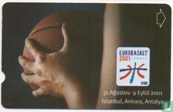 Türk Telekom - EuroBasket 2001