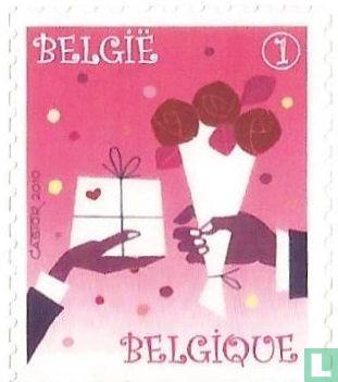 België [BEL] - Geschenken