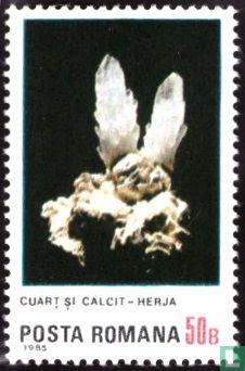 Romania [ROU] - Crystals