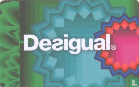 Desigual - Bild 1