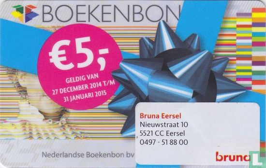 Boekenbon 4000 serie - Bild 1