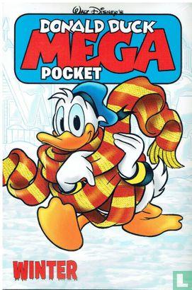 Donald Duck - Winter